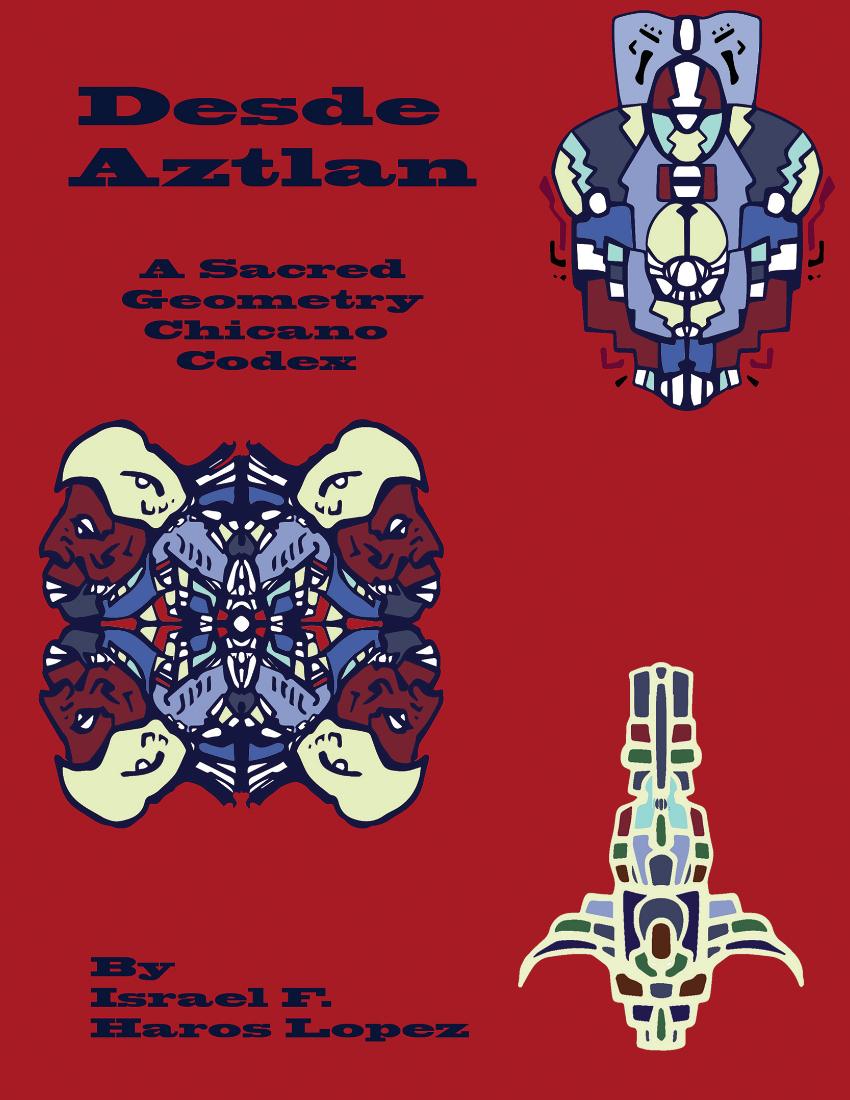 DESDE AZTLAN WEB PAGE